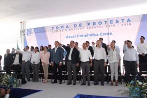 thumbnail_TOMA DE PROTESTA CDE
