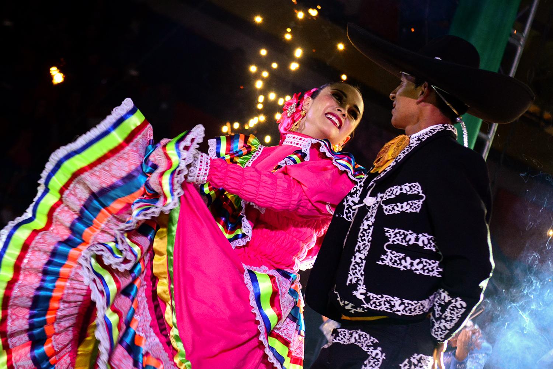 """Concierto """"Mexicanísimo. La fiesta del mariachi"""" - El reportero"""